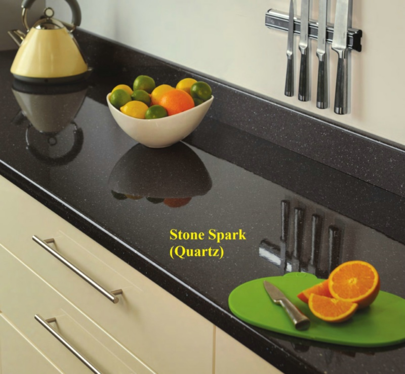 Granite Kitchen Worktop Covers : worktops to suit your lifestyle by spectra available in 40mm worktops ...