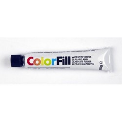 Colorfill Worktop Joint Compound