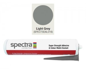 Light Grey Spectra Seal Joint sealing Compound