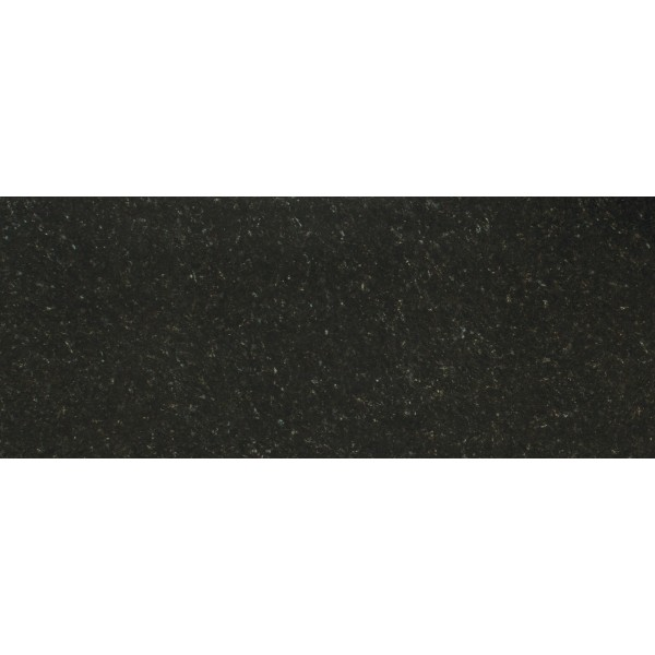 Axiom Avalon Granite Black (PP6967) Matte 58 Worktop Axis Profile 3mm Radius