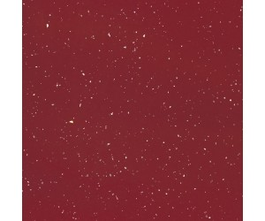 Spectra Andromeda Burgundy Quartz Red Laminate Work Surface