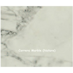 Spectra Carrera Marble (Matt) Laminate Work Surface