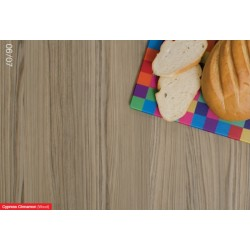 Spectra Cypress Cinnamon (wood) Laminate Work Surface