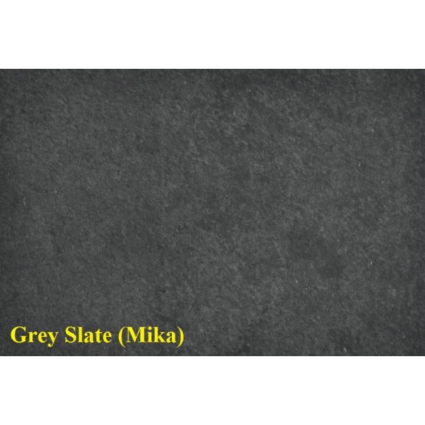 Spectra Grey Slate (Mika) Laminate Worktop