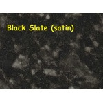 Black Slate (Satin) Laminate Worktop