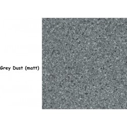 Grey Dust (Matt) Laminate Worktop