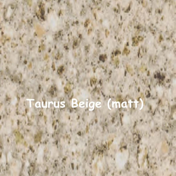 Taurus Beige (Matt) Laminate Worktop