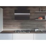 Graphite Fleetwood H3452 ST36 Contemporary Worktop