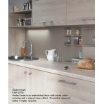 Avalon Cream F334 ST70 Contemporary  Worktop