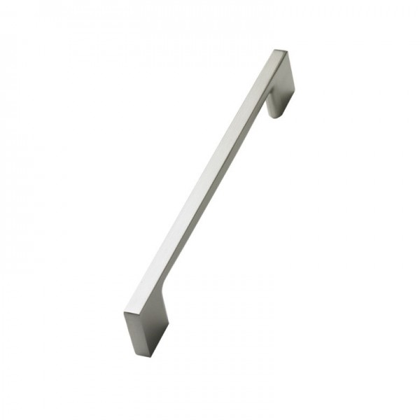 Slim Bar Handle in Stainless Steel