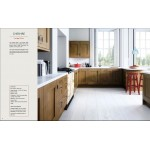 Openhouse Cheshire Odessa Oak Five Piece Shaker Kitchen